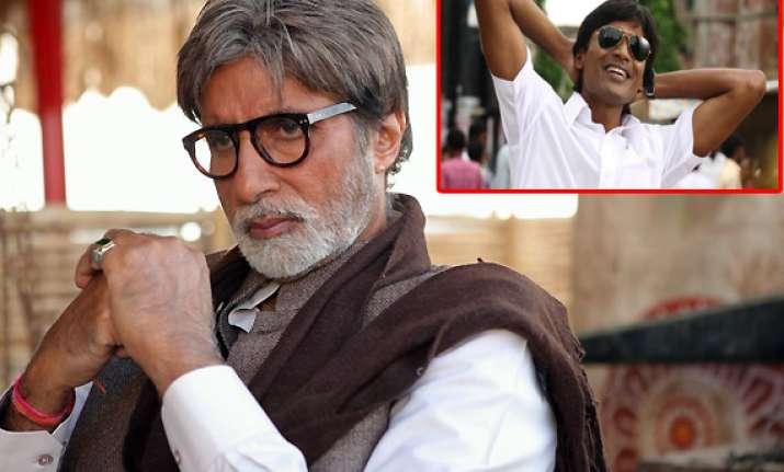 amitabh regrets not being in wonderful films like raanjhanaa