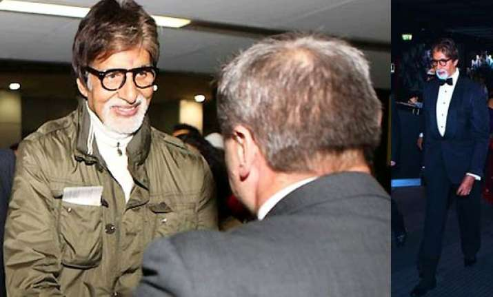 amitabh bachchan still gets cold feet before the release of