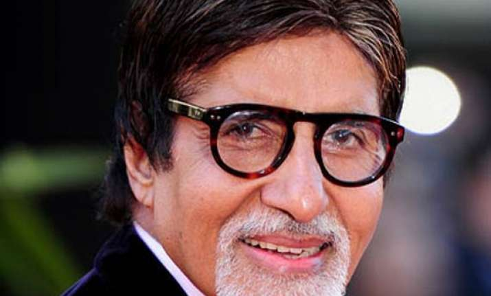 amitabh bachchan astounded by young talents