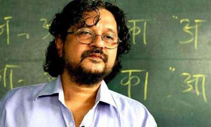 amole gupte wants good films to reach children