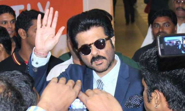 anil kapoor excited with the magical response for 24