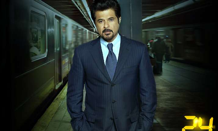 anil kapoor s 24 to be backed by vehicle brand