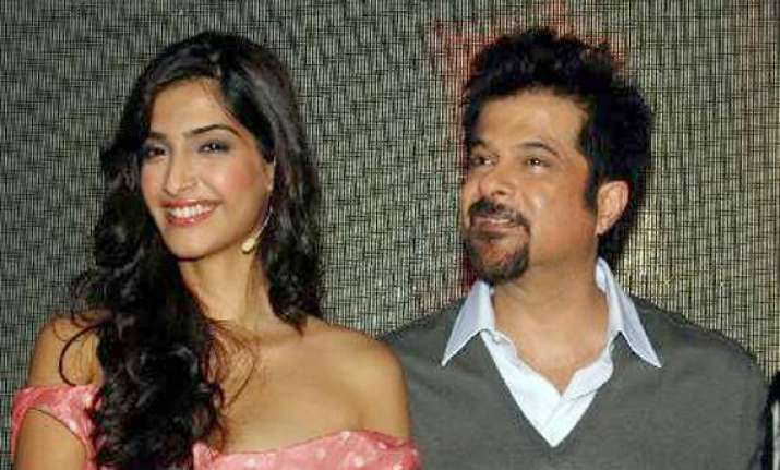 anil kapoor may cast sonam in indian 24