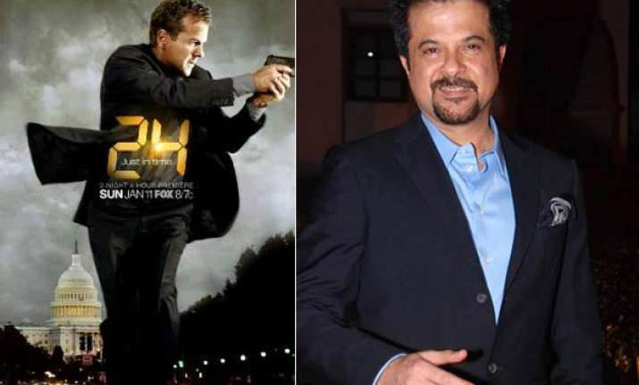 anil kapoor on lookout for 30 new faces for 24