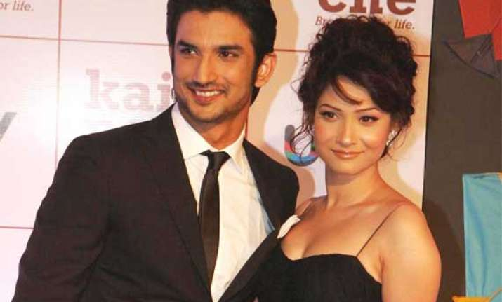 ankita and i are not married yet sushant singh rajput