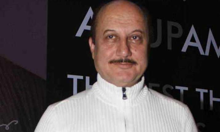 anupam kher excited about singham 2