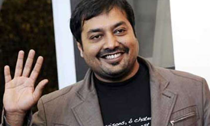 anurag kashyap co open company for nurturing new talent
