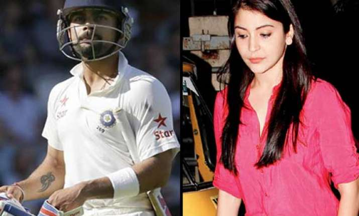 anushka sharma virat kohli jokes go viral on twitter read