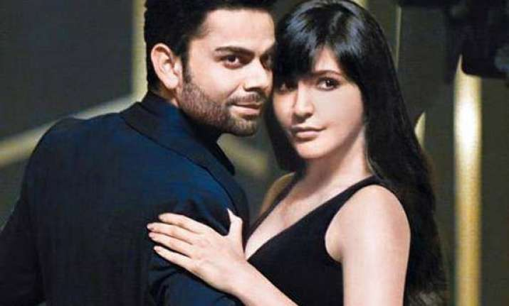 anushka sharma puts bcci in trouble rubbishes wedding