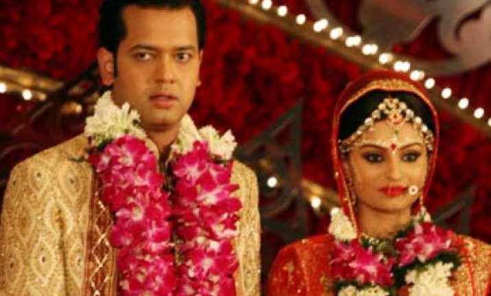 are rahul mahajan and dimpy mahajan heading for a divorce