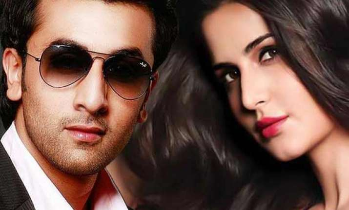 are ranbir kapoor and katrina kaif getting married in 2015