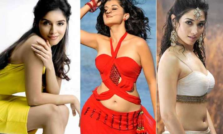 are south movies a way to enter bollywood