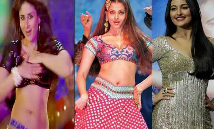are item numbers a way to rule the bollywood