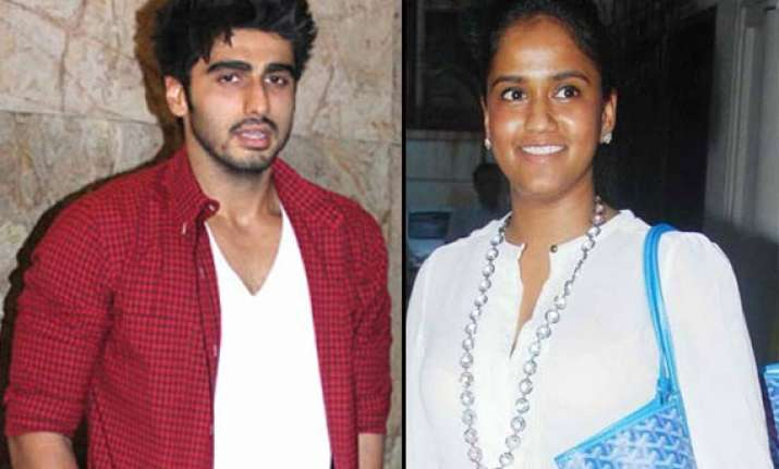 arjun kapoor s life changed after his break up with salman
