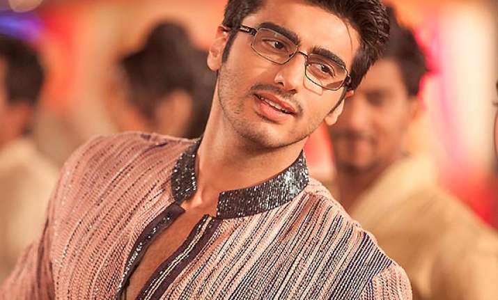 arjun kapoor the subtlety of krish in 2 states is something