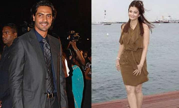 arjun will be lead hero opposite ash in madhur s heroine