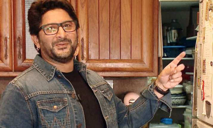 arshad warsi begins shooting for the legend of michael