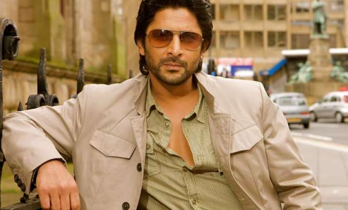 arshad warsi celebrates his 45th birthday