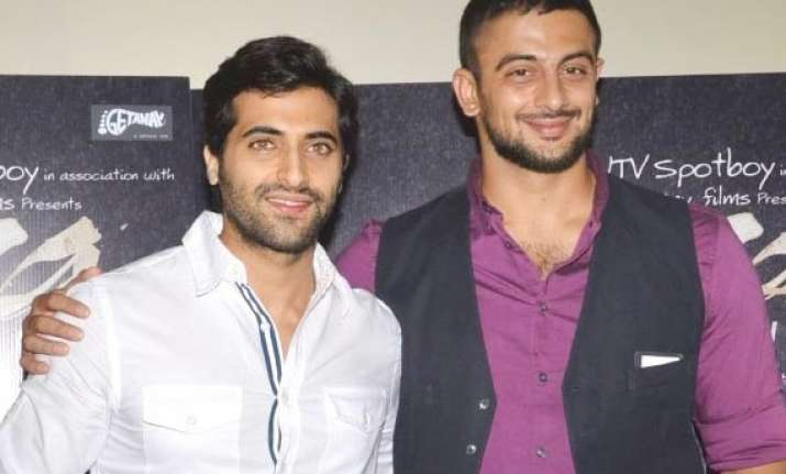 when arunoday singh almost axed akshay oberoi s head on