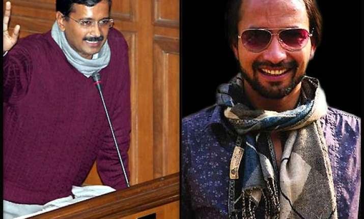 movie on arvind kejriwal actor deepak dobriyal roped in to