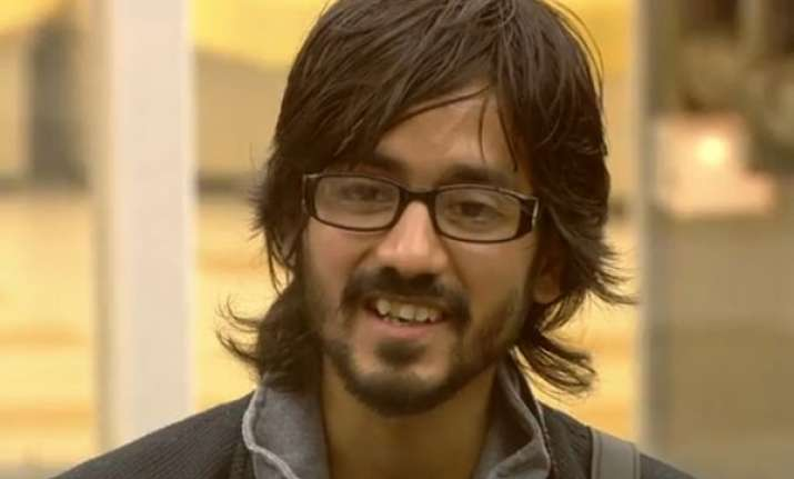 aseem trivedi out of bigg boss 6