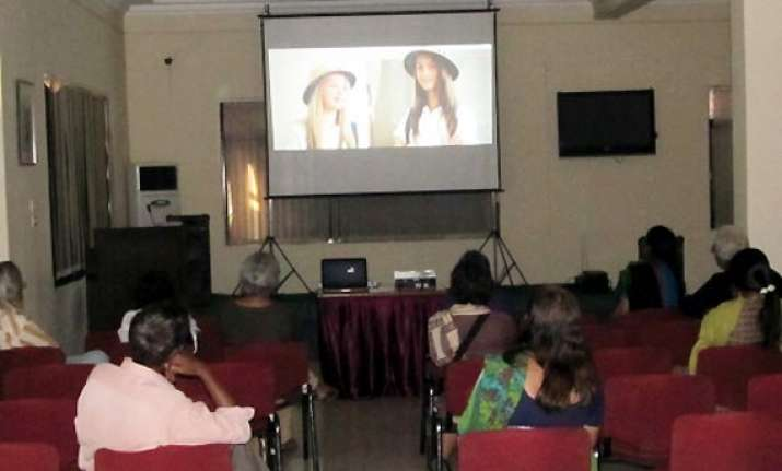 asian women s film festival from march 5