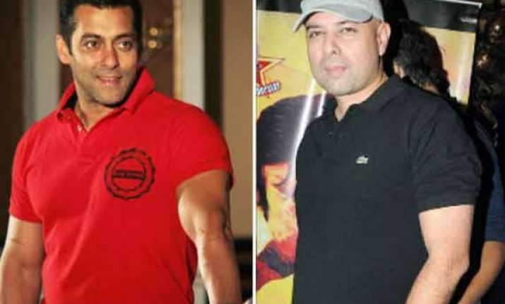 atul agnihotri always wants salman khan in his flick