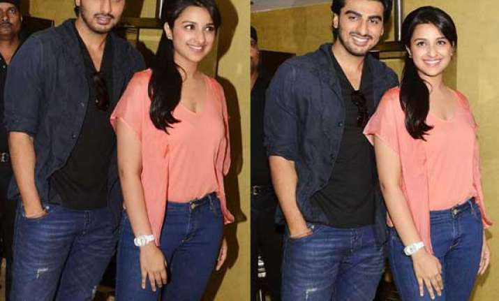 audience open to new kind of films says arjun parineeti