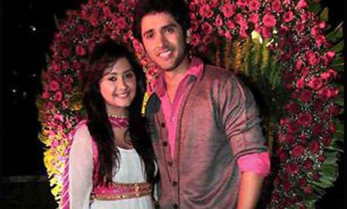 aur pyaar ho gaya show brings in twist in story track