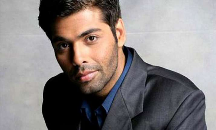 ayaan amaan youth icons in music industry says karan johar