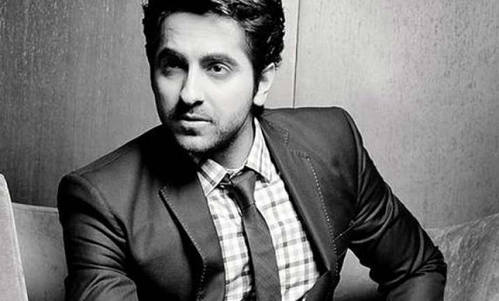 ayushmann khurrana i ve become numb to both success and