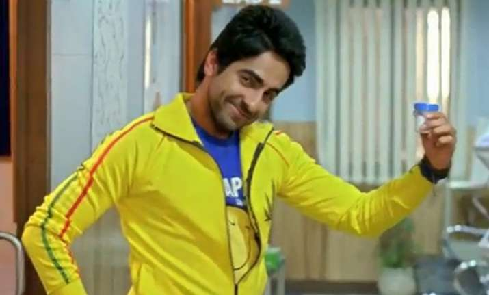 ayushmann excited about next project hamaara bajaj