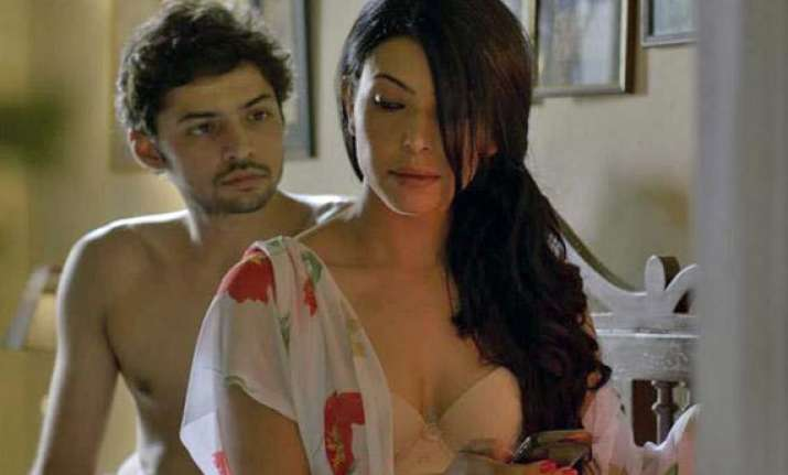 movie review b.a. pass a brilliant portrayal of lustful saga
