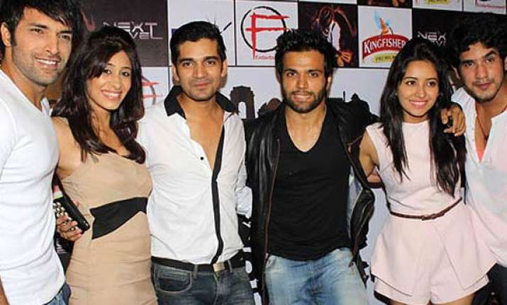bcl team dilli fukrey reunion party