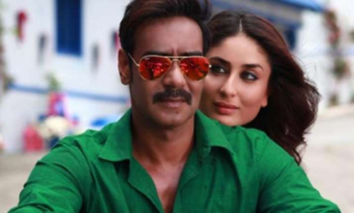 bo report singham returns adds moolah mardaani holds well