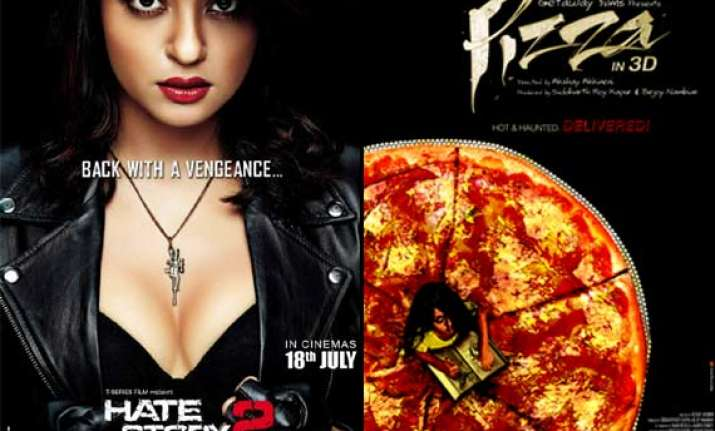 bo report hate story 2 fares well pizza 3d fails hskd keeps