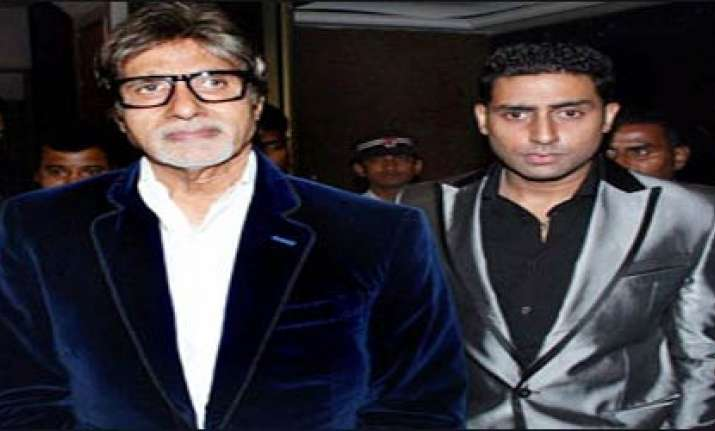 bachchan family at war with ram gopal varma