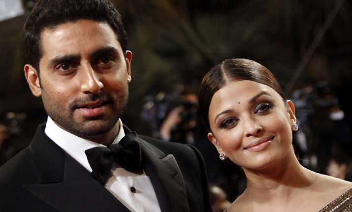 bachchan loves being a daddy
