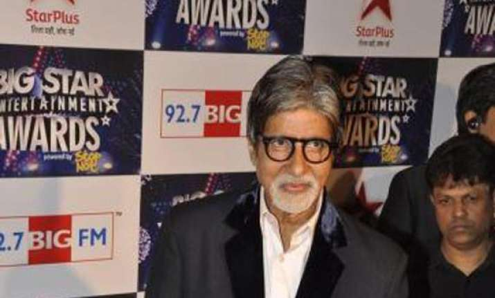 bachchan wins award for best actor in social role