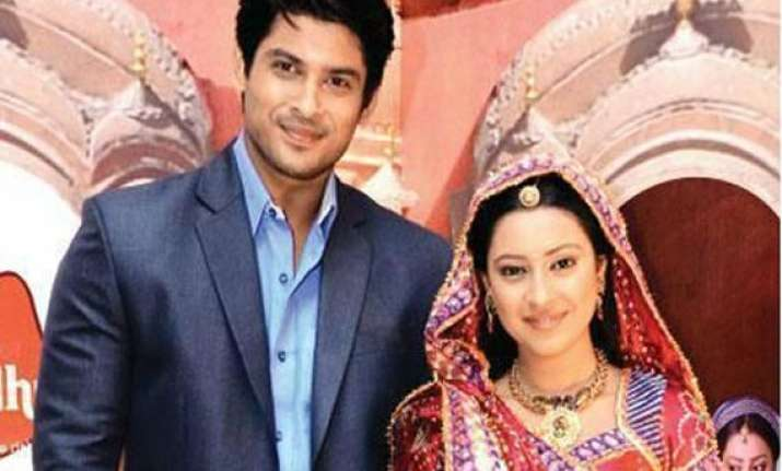balika vadhu to deal with social exclusion of widows