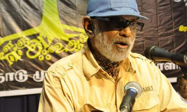 balu mahendra a stylish cinematographer