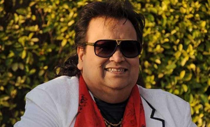 bappi lahiri appointed goodwill ambassador in nepal