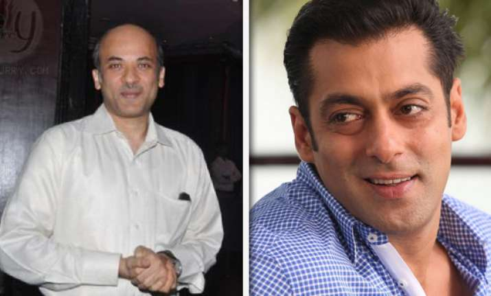 barjatya craving for salman again