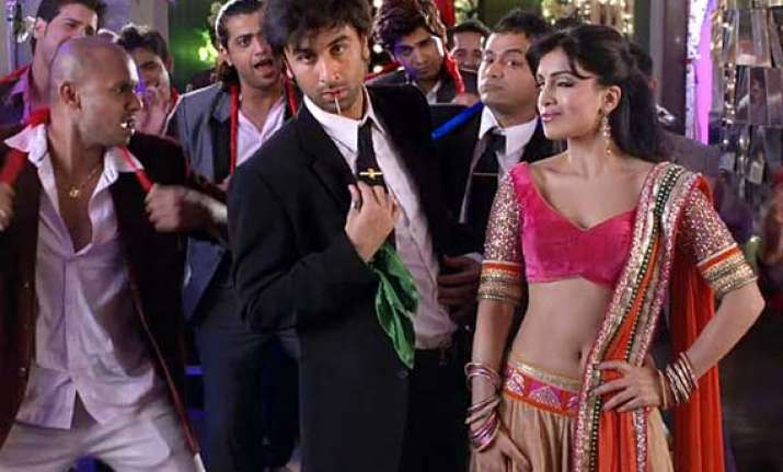 besharam mints just rs 20 cr on day 1 didn t even touch