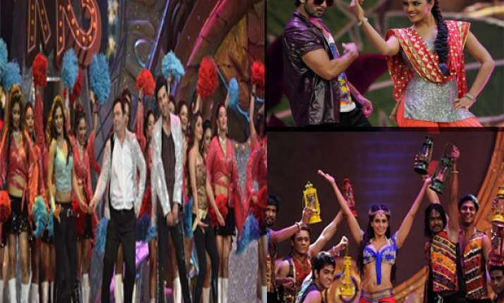 best dance performances of iifa 2012