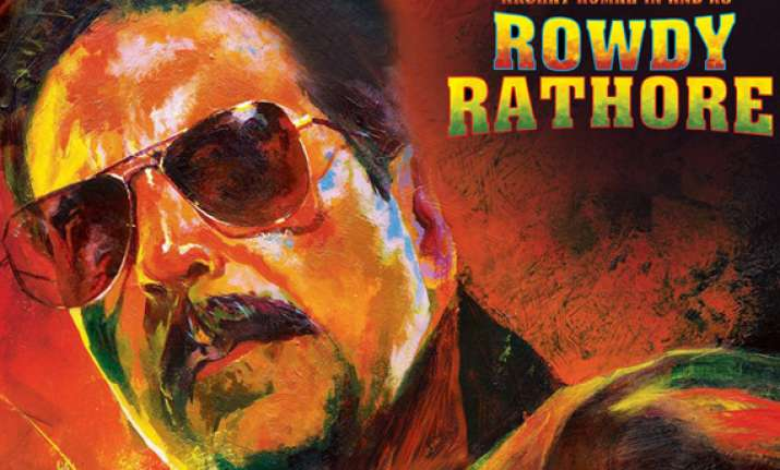 beware eve teasers rowdy rathore scanner active this holi