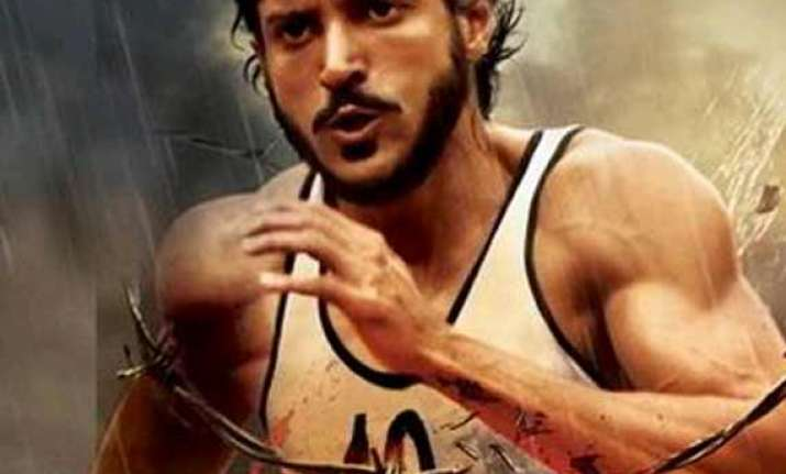 bhaag milkha bhaag gets national award for best popular film