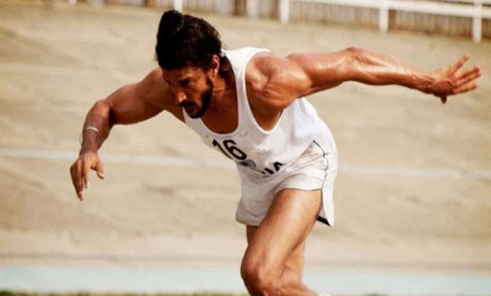 bhaag milkha bhaag music runs on passion intensity