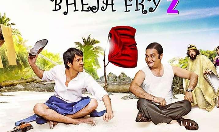 bheja fry sequel is better than original kay kay menon