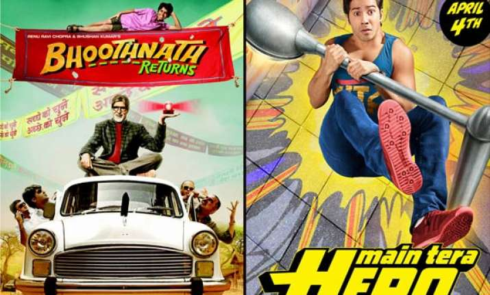 bhoothnath returns collects rs 18.02 cr in three days main